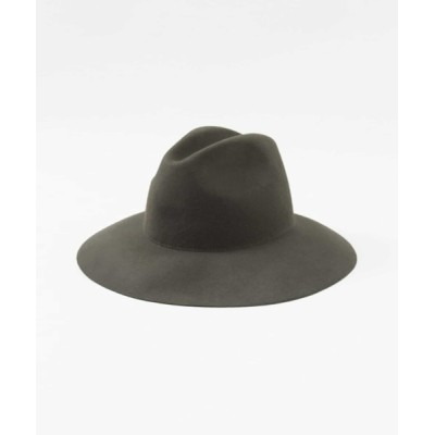 URBAN RESEARCH OUTLET / grillo FELT HAT∴ WOMEN 帽子 > ハット