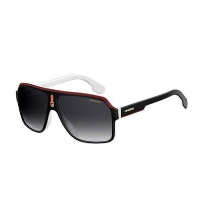 カレーナ メンズ サングラス・アイウェア アクセサリー 1001/S Oversized Square 62mm Sunglasses