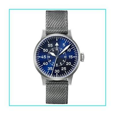 LACO 862082 Paderborn Type B Automatic Watch【並行輸入品】