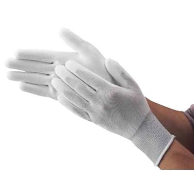 TRUSCO(トラスコ) ウレタンフィット手袋 Mサイズ TUFG-WM