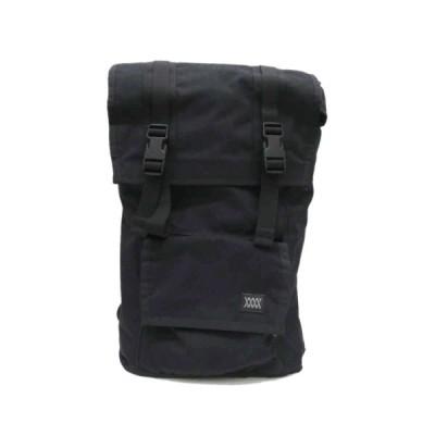 MISSION WORKSHOP バックパック ブラック (堅田店) 210211