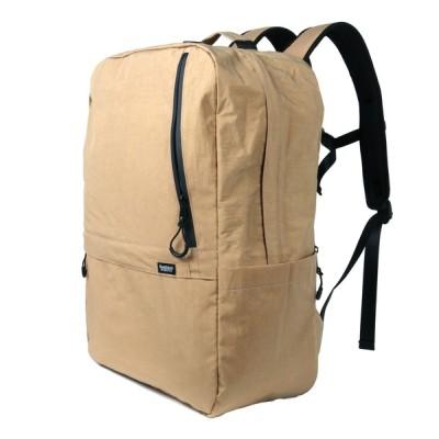 FUNALIVE / 【Healthknit Product】11ポケット ユーティリティ フライトバックパック リュックサック MEN バッグ > バックパック/リュック