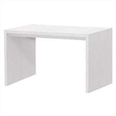 大洋大洋 Shelfit コンソール センターテーブル 幅1000×奥行595×高さ602mm ホワイトウッド OC 60100DD (WW) 1台(取寄品)