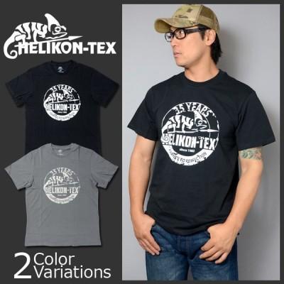 HELIKON-TEX(ヘリコンテックス) T-SHIRT 35 YEARS Anniversary mod.6 Tシャツ 35周年 アニバーサリー 【中田商店】HT-32
