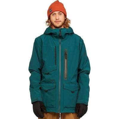 ビラボン メンズ ジャケット・ブルゾン アウター Prism STX Jacket