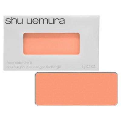 [メール便送料無料]シュウウエムラ フェイスカラー M ブライトアプリコット 564[フェイスカラー/チーク/フェイスパウダー/ほほ紅/頬紅]shu uemura
