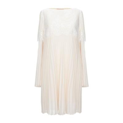 アニヤバイ ANIYE BY ミニワンピース&ドレス アイボリー XS ポリエステル 100% ミニワンピース&ドレス