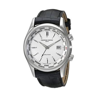 [フレデリック・コンスタント] 腕時計 FC255S6B6 並行輸入品 ブラック