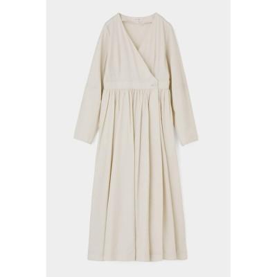 【マウジー/MOUSSY】 CACHECOEUR LONG DRESS