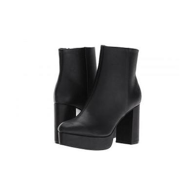 Chinese Laundry チャイニーズランドリー レディース 女性用 シューズ 靴 ブーツ アンクル ショートブーツ Nenna Boot - Black Smooth