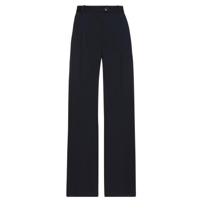 NINE:INTHE:MORNING パンツ ダークブルー 29 ウール 97% / ポリウレタン 3% パンツ