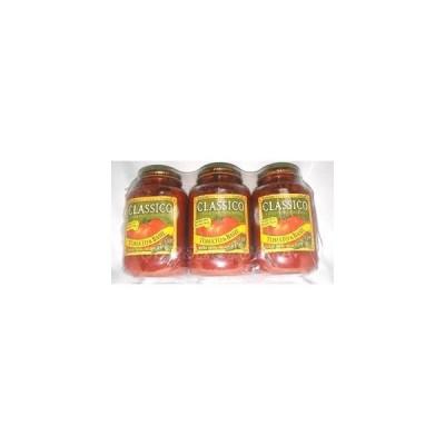 CLASSICO クラシコ パスタソース トマト ハーブ おいしい 907g × 3
