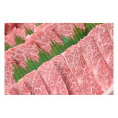 四万十麦酒牛(しまんとビールぎゅう)の特選厚切り焼き肉セット Asz-07