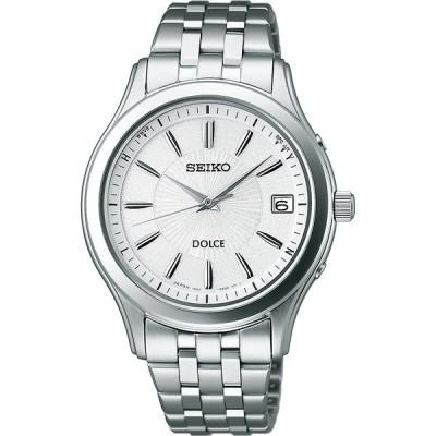 (国内正規品)SEIKO(セイコー)(腕時計)SADZ123 DOLCE & EXCELINE(ドルチェ&エクセリーヌ) ドルチェ メンズ(ペアウォッチ)