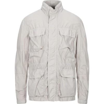 ベルスタッフ BELSTAFF メンズ ジャケット アウター Jacket Light grey