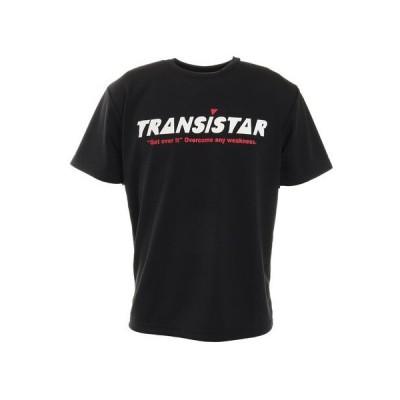 トランジスタ(TRANSISTAR) ハンドボールウェア Tシャツ SUPERSHOOTER2 HB21TS10-07 (メンズ)