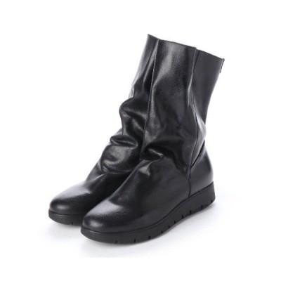 ブーツ MAR CASTELLANOS / 55815 MADISON / レザーミドルブーツ