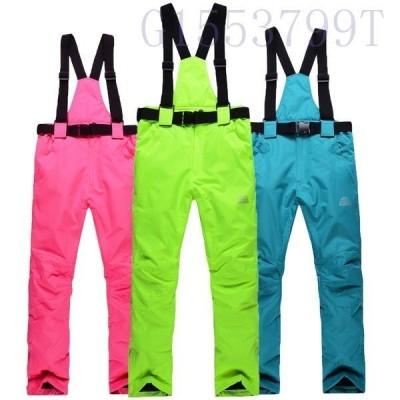 スキーウェアスノーボードウェアメンズレディース男女兼用パンツS?XXL防水単品ストレッチスノボウェアスノーウェア
