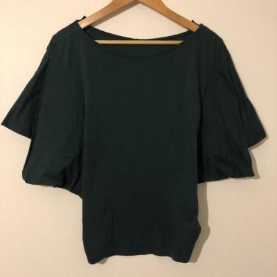 anana アナナス 半袖 カットソー Cut and Sewn  10004627
