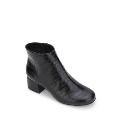 ケネスコール レディース ブーツ&レインブーツ シューズ Road Stop Boot BLACK