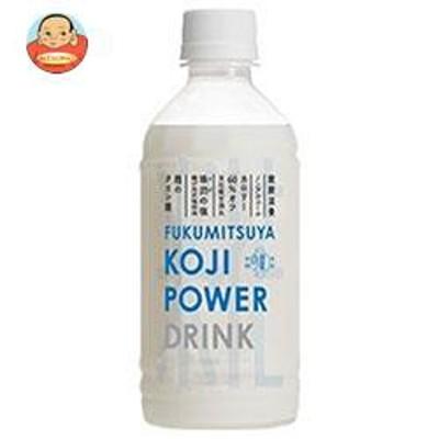 送料無料  福光屋  KOJI POWER DRINK (コウジ パワー ドリンク)  350gペットボトル×24本入