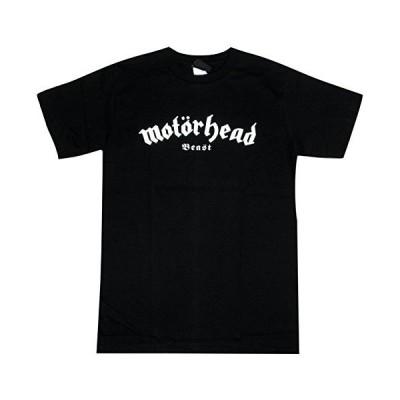 モーター・ヘッド/MOTOR HEAD/beast/ロックTシャツ/バンドTシャツ/メンズ/レディース (S)