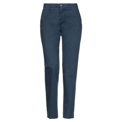 ベルウィッチ BERWICH パンツ ブルー 38 コットン 97% / ポリウレタン 3% パンツ