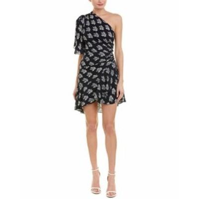 A.L.C.  ファッション ドレス A.L.C. Misha Silk Sheath Dress