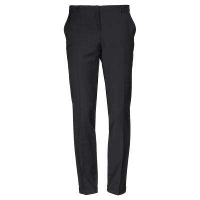 SLOWEAR パンツ ブラック 48 バージンウール 75% / ナイロン 23% / ポリウレタン 2% パンツ