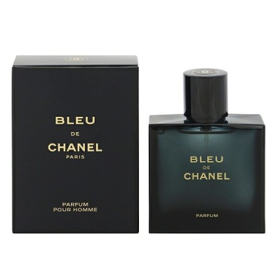送料無料 香水 FRAGRANCE BLEU DE CHANEL PARFUM POUR HOMME ブルー ドゥ シャネル P・SP 50ml