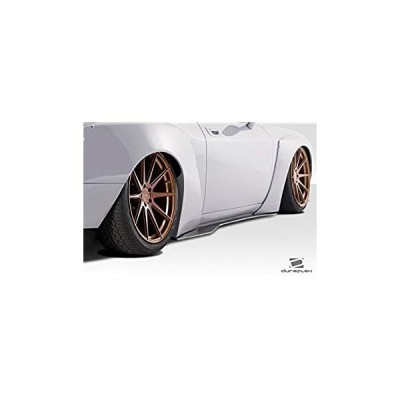 Extreme Dimensions Duraflex Replacement for 2008-2020 Dodge Challenger