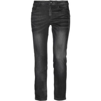 リュー ジョー LIU •JO ジーンズ ブラック 26 コットン 93% / ポリウレタン 7% ジーンズ