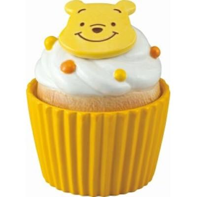 くまのプーさん カップケーキ型キャニスター SAN2950-1 サンアート sunart プレゼント 母の日