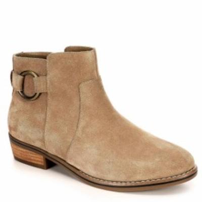 シューズ ブーツ Franco fortini womens Brayden ankle low heel boots shoes