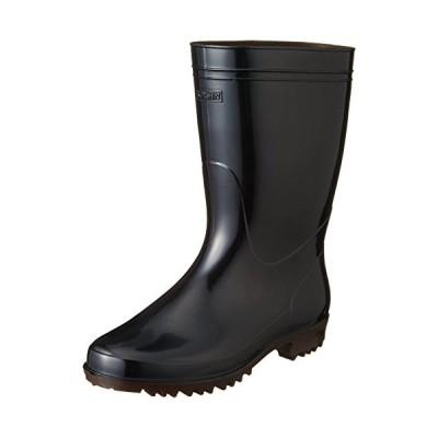 ゾナ ブーツ 6A657 メンズ ブラック JP JP26(26cm)