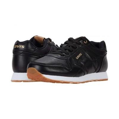 Levi's(R) Shoes リーバイス レディース 女性用 シューズ 靴 スニーカー 運動靴 Tessa UL - Black
