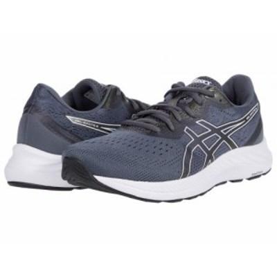 ASICS アシックス メンズ 男性用 シューズ 靴 スニーカー 運動靴 GEL-Excite(R) 8 Carrier Grey/White【送料無料】