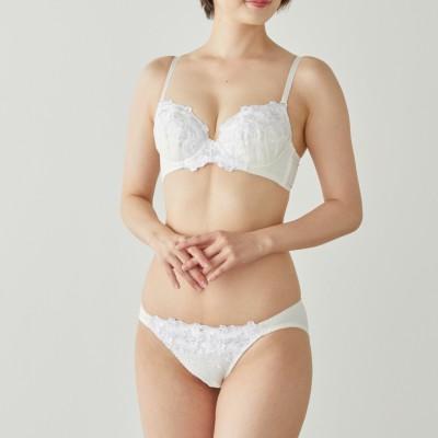 豪華刺繍ブラ&ショーツセット(エレガンテ/Elegante)