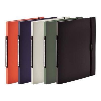 クリヤーブック クリヤーホルダー クリアファイル レシピカード ファイリング ファイル バインダー 書類整理 卓上 机の上 整理 収納 雑貨 SMART FIT セール