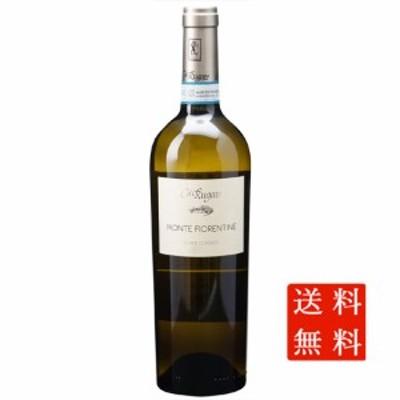 母の日 ギフト 送料無料 白ワイン ソアーヴェ・クラッシコ モンテ・フィオレンティーネ / カ・ルガーテ 白 750ml 12本 イタリア ヴェネト
