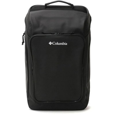 【ギャレリア】 Columbia コロンビア リュック バックパック リュックサック 大容量 アウトドア Bremner Slope 30L Backpack 2 PU8420 ユニセックス ブラック F GALLERIA