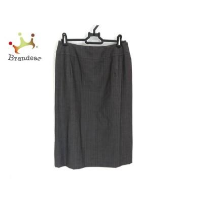 カルヴェン CARVEN スカート サイズ38 M レディース 美品 - グレー×ピンク×ライトグレー   スペシャル特価 20210223