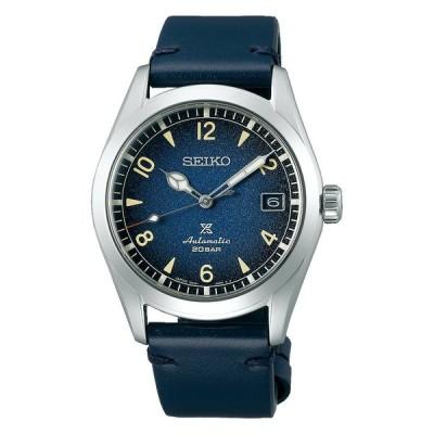 【5/15 クーポンあり】 プロスペックス PROSPEX セイコー SEIKO SBDC117 アルピニスト コアショップ限定モデル 正規品 腕時計