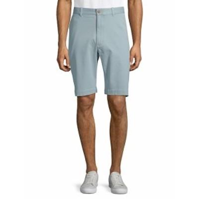 トミーバハマ メンズ ショートパンツ ショーツ Bedford and Sons Flat Front Shorts