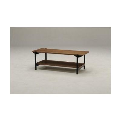 光製作所 リビングテーブル/ブロスリビングテーブルWN ウォールナット/W1110×D500×H380