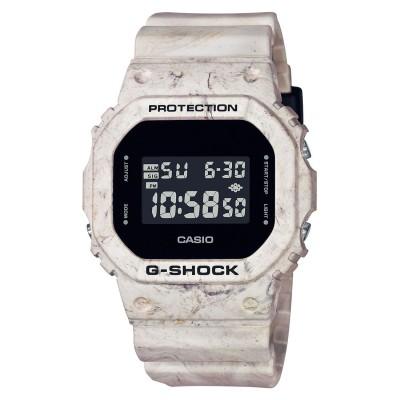 【G-SHOCK】アースカラートーンシリーズ / DW-5600WM-5JF (サンドベージュ)