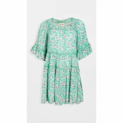 プラヤ ルシラ Playa Lucila レディース ワンピース ワンピース・ドレス Floral Dress Multi