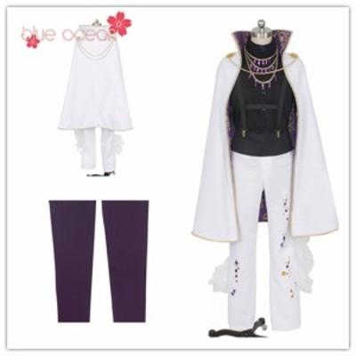 IDOLiSH 7 アイドリッシュセブン WiSH VOYAGE  逢坂壮五 おうさかそうご 風 コスプレ衣装  cosplay ハロウィン