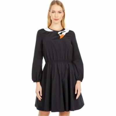 モスキーノ Boutique Moschino レディース ワンピース ワンピース・ドレス Swan Dress Black
