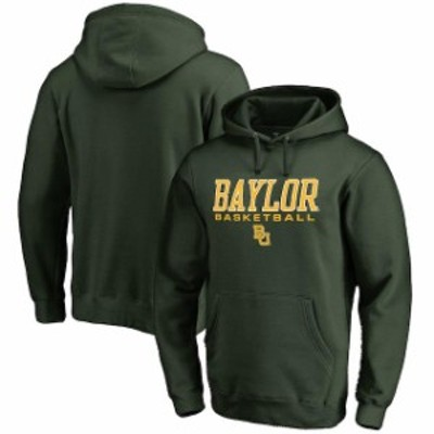 Fanatics Branded ファナティクス ブランド スポーツ用品  Fanatics Branded Baylor Bears Green Basketball True Spor